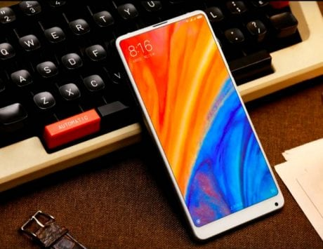 Android 9 Pie-based alpha build of MIUI for the Xiaomi Mi MIX 2S leaks on the internet