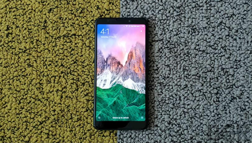 Xiaomi Redmi 5 First Impressions: A value for money smartphone with 18:9 display