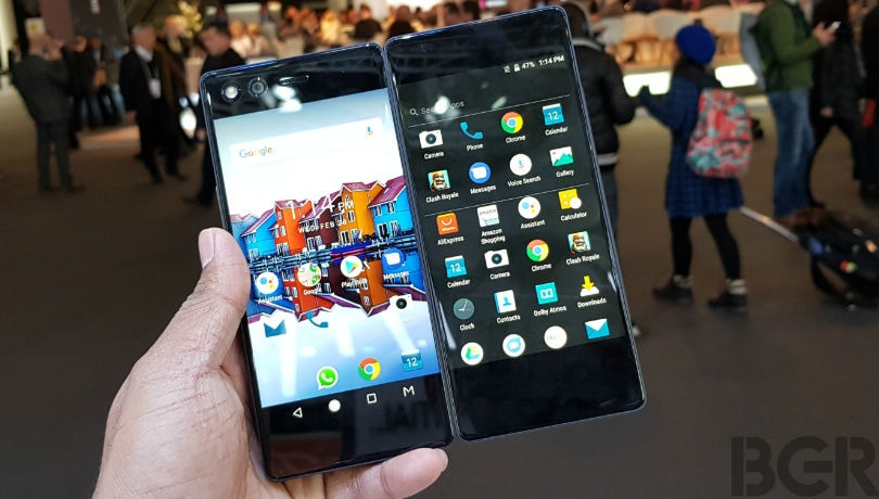 BGR India Awards 2018: Most innovative smartphones of the