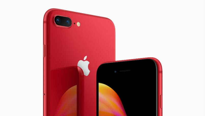 Apple iPhone 8, iPhone 8 Plus (PRODUCT) RED now available in India, prices start at Rs 67,940