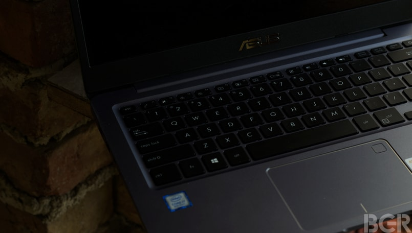 Asus VivoBook S14 Laptop Review: The right mix of style