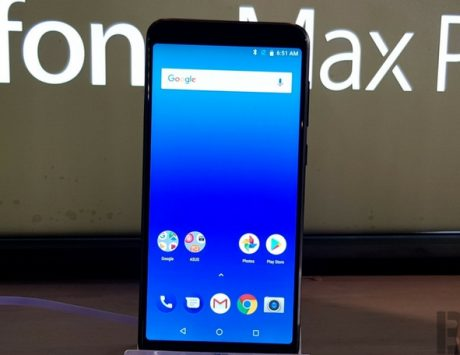 Asus Zenfone Max Pro M1 update rolling out now
