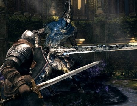 Dark Souls Remastered PS4 gameplay trailer is now out
