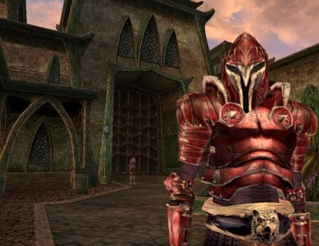 Elder Scrolls 3: Morrowind is coming to Xbox One