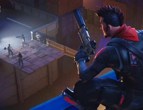 Fortnite servers will be down today for maintenance