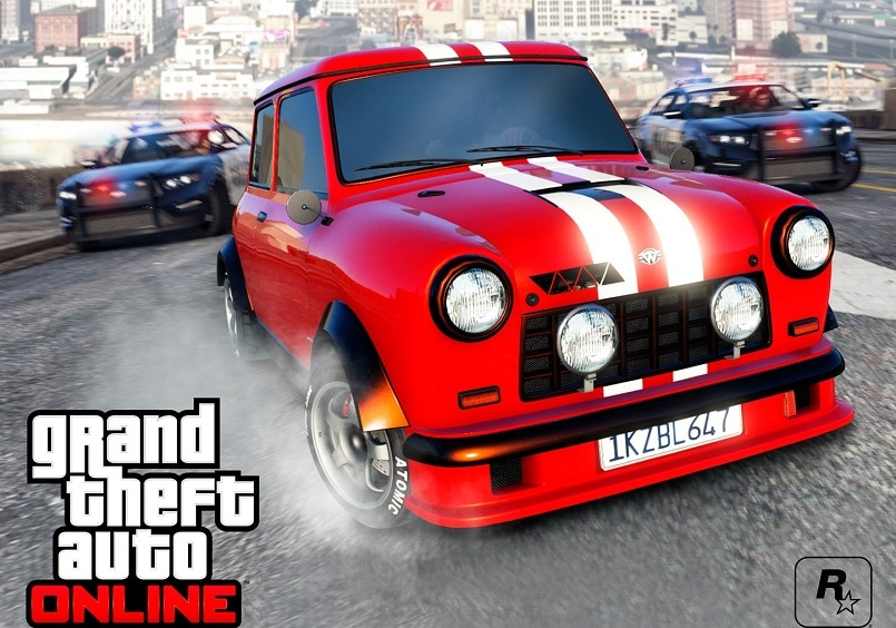 GTA Online new update: Brings seven new Deadline modes, special discounts and more