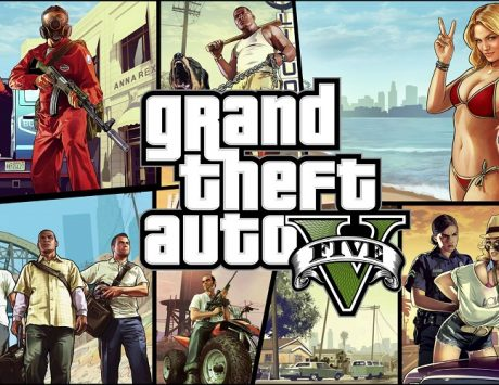 GTA 5 has earned more money than any movie ever made