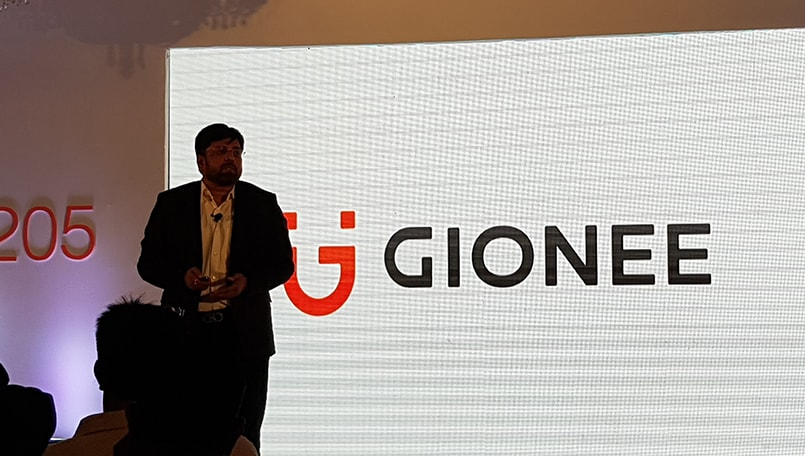 It's not a specs war, but it is about the user experience: Alok Shrivastava, Gionee India