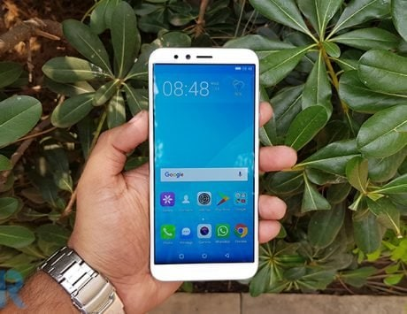 Gionee S11 Lite first impressions