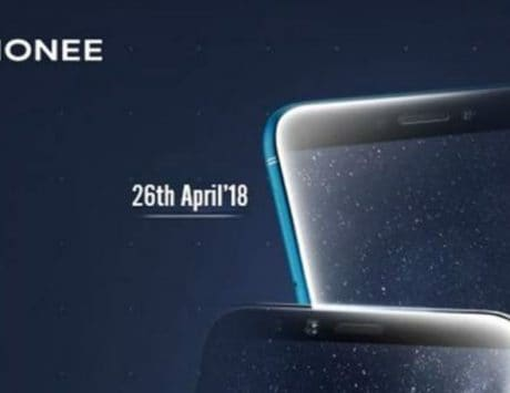 Gionee launching new smartphones in India today