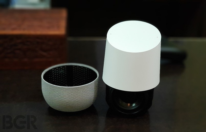 Google's 'Desi' Version Will Counter Amazon's Alexa In India