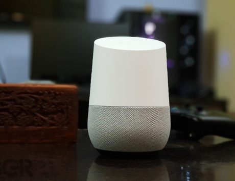 Google Home and Chromecast could well be revealing your location details