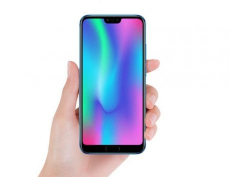 Honor 10 top features: Psychedelic colors, notch display to dual cameras and more