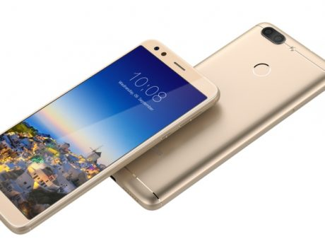 InFocus launches phone with 'dualfie' capability in India