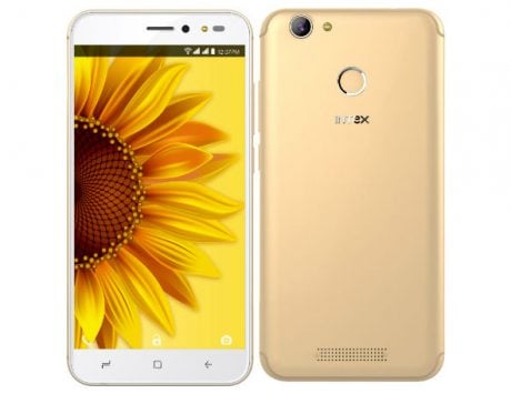 Intex Uday with Reliance Jio cashback offer launched: Price in India, specifications and features