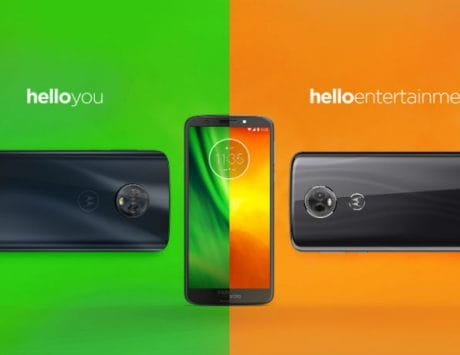 Motorola Moto G6, Moto G6 Play, Moto G6 Plus launched