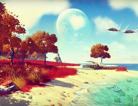 Amazon leaks No Man   s Sky Xbox One release date