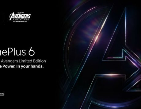 OnePlus 6 working model leaks ahead of May 16 launch