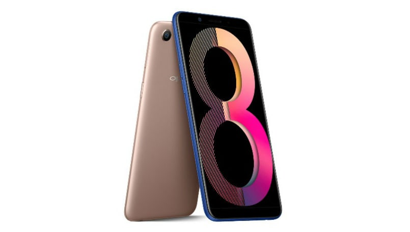 Oppo A83 2018 with 8-megapixel selfie camera launched: Price, specifications