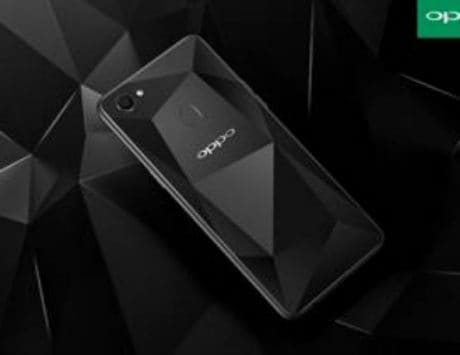Oppo F7 Diamond Black edition to go on sale on April 21: All you need to know