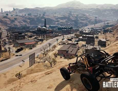 New PUBG update brings faster bluezone, and map improvements