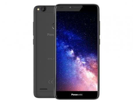 Panasonic Eluga I7 with Big View display launched in India
