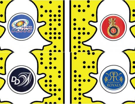 Snapchat joins the IPL fever