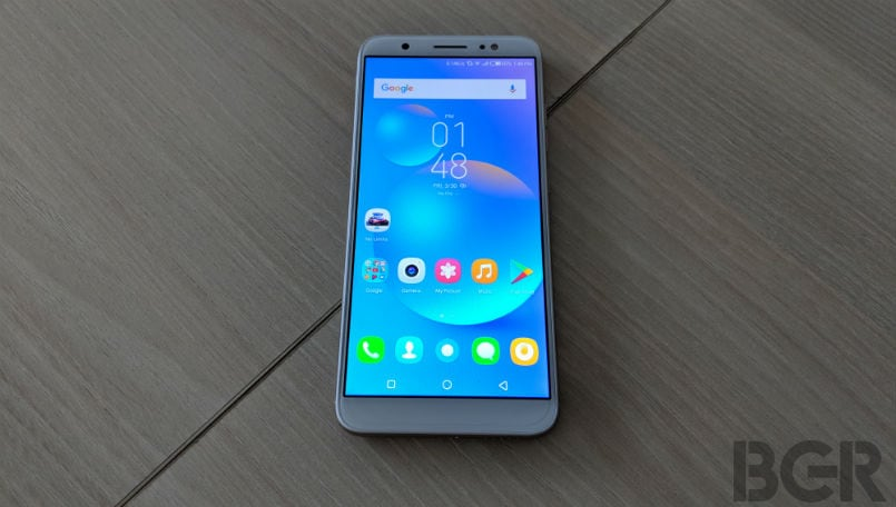 Tecno Camon i Air Review: Well priced for the offline market