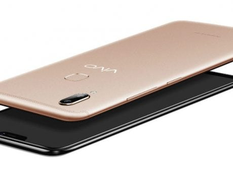 Vivo V9 Youth with FullView display, dual cameras launched in India