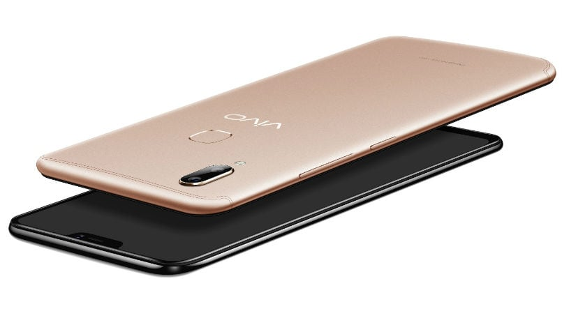 Vivo V9 Youth with FullView display, dual cameras launched in India, priced at Rs 18,990