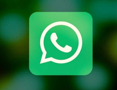 WhatsApp will not allow you to take screenshots in the app