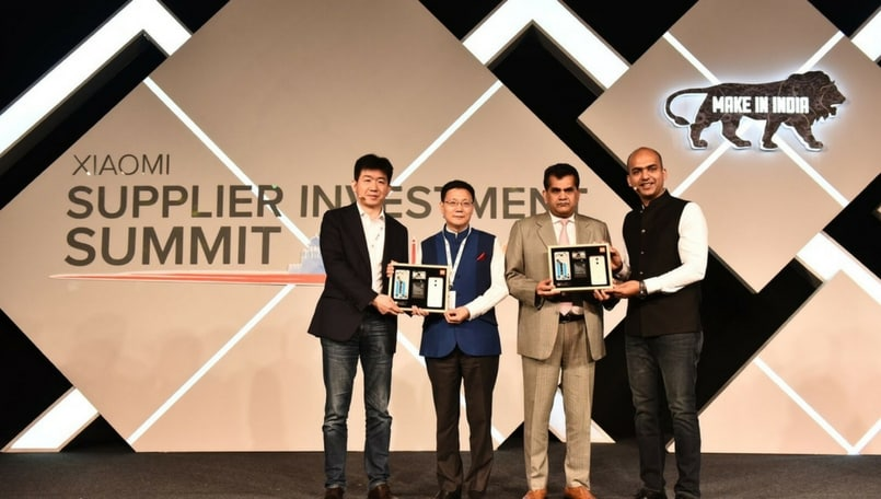 Make in India: Xiaomi adds 3 new smartphone manufacturing units, first PCB plant