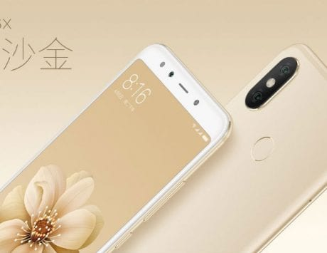 Xiaomi Mi 6X vs Mi 5X: What's different?