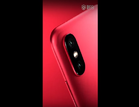 Xiaomi Mi 6X official promotional video released ahead of April 25 launch