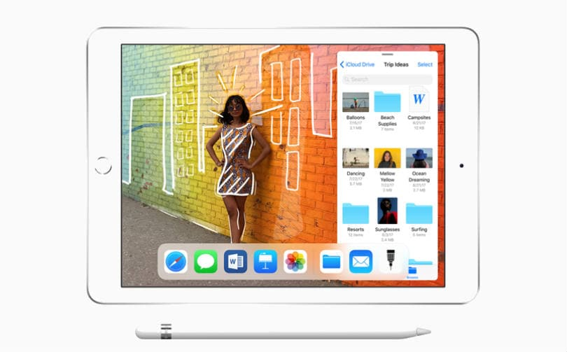Apple 9.7-inch iPad (2018) goes on pre-order via Flipkart; prices start at Rs 28,000
