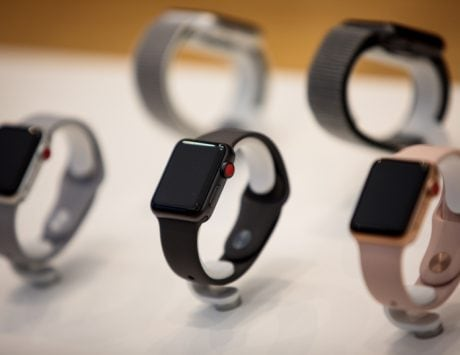 Apple leads the smart wearables market as overall segment growth slows