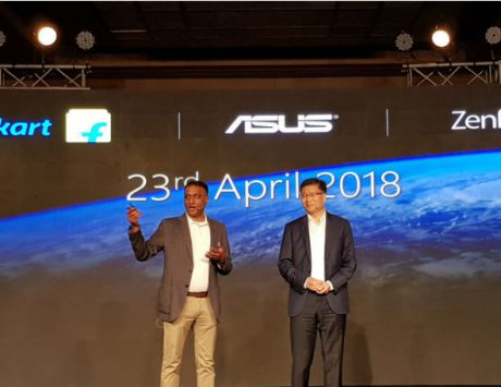 Asus Zenfone Max Pro launch live updates: Can it challenge the Redmi Note 5 Pro?