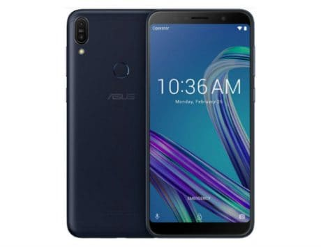 Asus Zenfone Max Pro M1 launched in India: Price, specifications and features