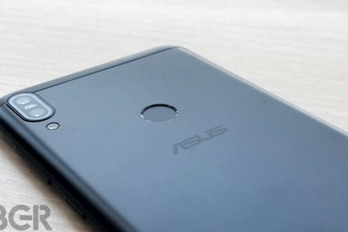 Asus Zenfone Max Pro M1's best features are not its specs sheet