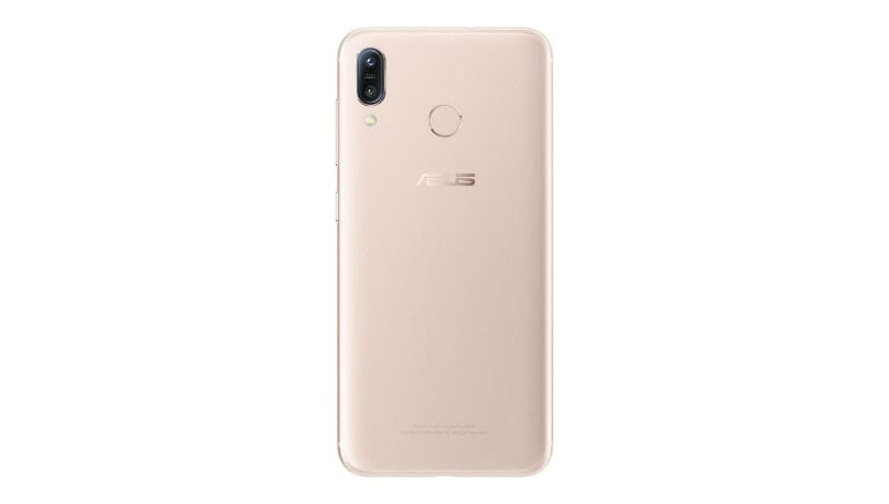 Asus ZenFone Max Pro to feature 5,000mAh battery and run pure Android