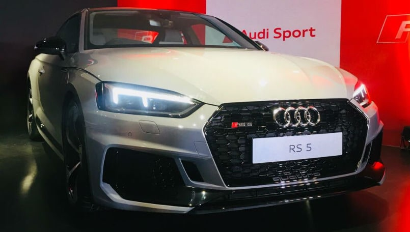 audi rs5 coupe main