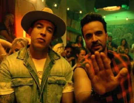 After touching 5 billion views, Luis Fonsi's Despacito deleted in an apparent hack