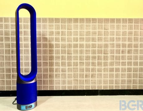 Dyson Pure Cool air purifier review: Minimalist, yet efficient design
