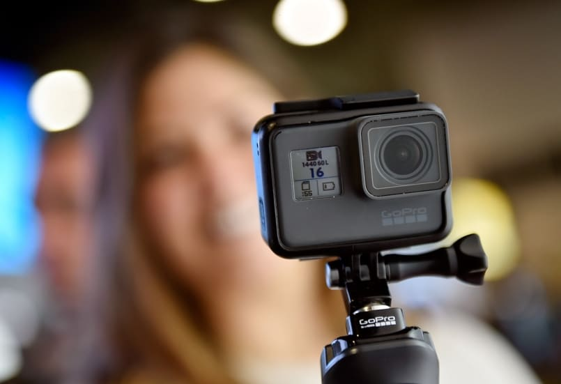 Xiaomi mulling GoPro acquisition: Report