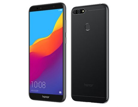 Honor 7A, Honor 7C to launch in India today