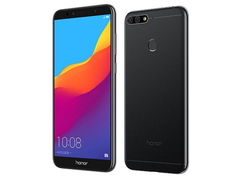 Honor 7A with 18:9 display, dual cameras launched: Price, specifications, features