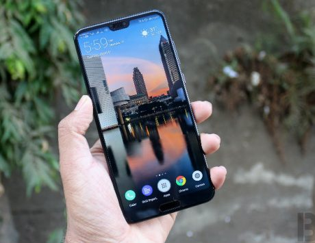 Huawei P30 official launch date revealed