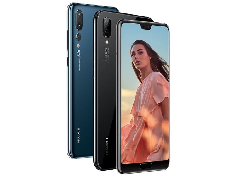 Huawei P20 Pro, P20 Lite launched in India: Price