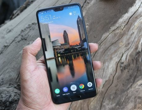 Huawei had idea of notch 3-4 years before Apple iPhone X launch: Report