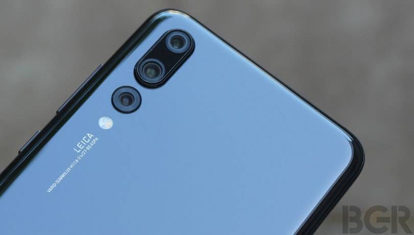 Amazon Great Indian Festival sale: Huawei Nova 3, Nova 3i, P20 Pro, P20 Lite deals announced